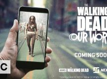 Jogo do 'The Walking Dead' vai ser do mesmo estilo do 'Pokemóm GO'